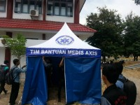 Tenda Induk TBM Axis
