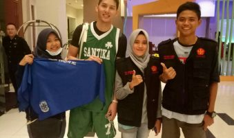 TIM MEDIS BASKET BALL GUBERNUR CUP series V