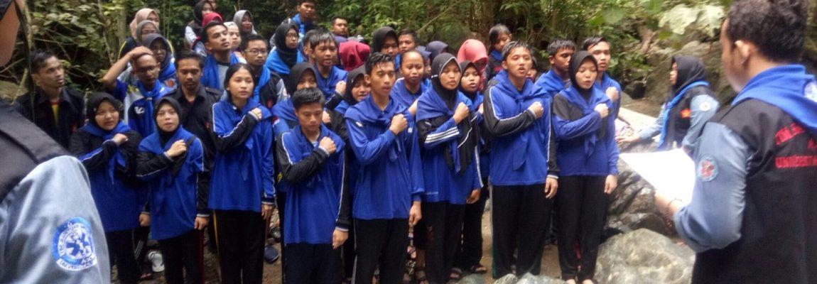 TBM CAMP DAN PENGUKUHAN AXIS 08