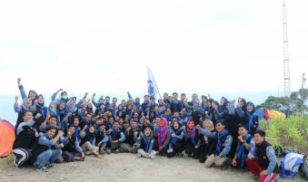 TBM CAMP IX